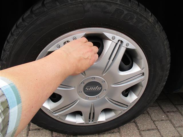 Reifen wechseln (0.1)