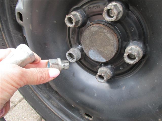 Reifen wechseln (0.2)