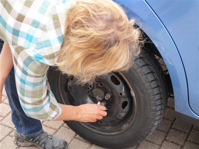Reifen wechseln (14)