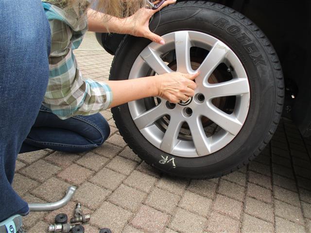 Reifen wechseln (20)